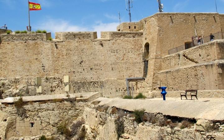 sant-barbara-castle