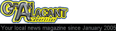 Gran Alacant Advertiser