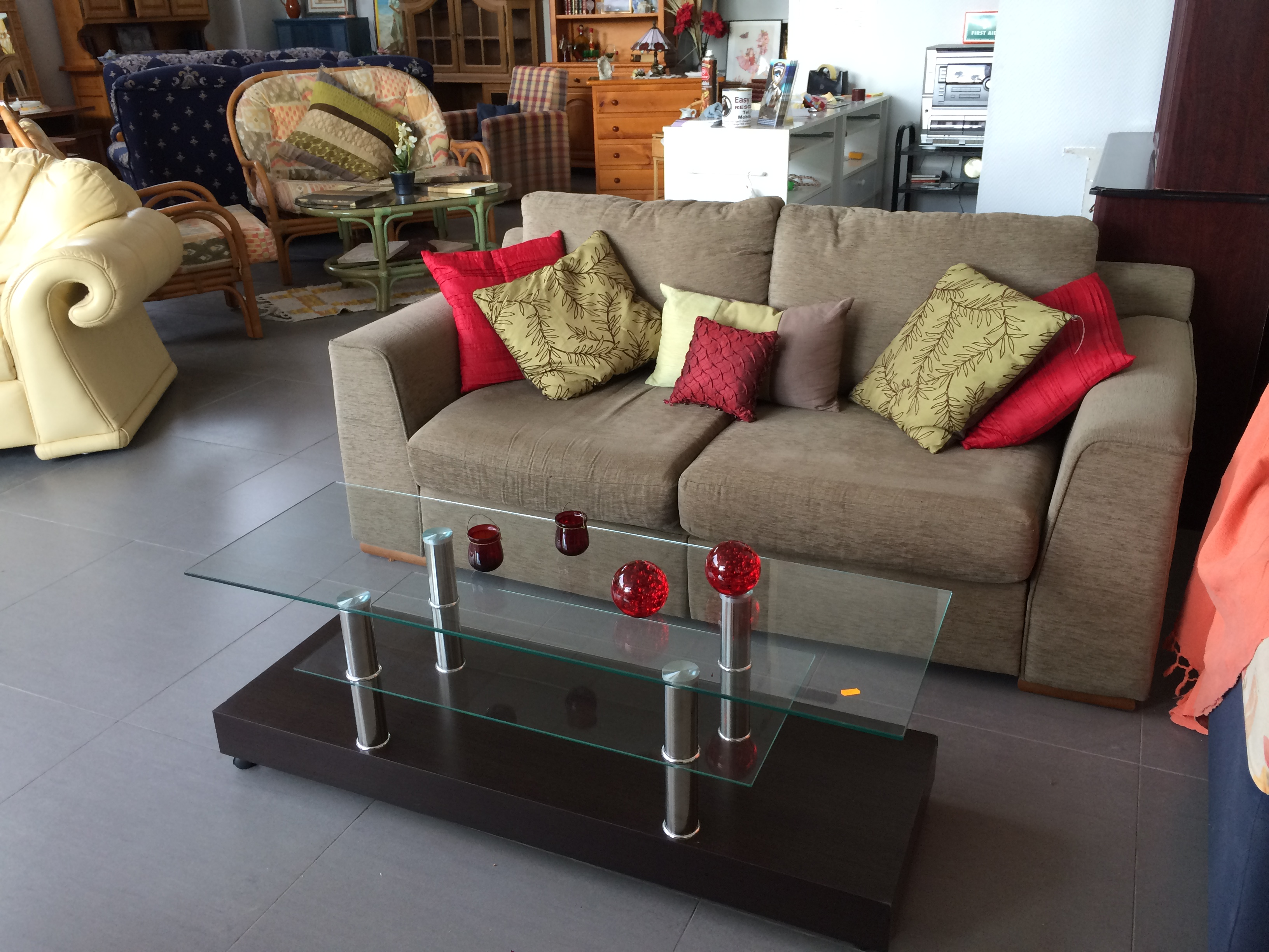 Bag A Bargain At New Gran Alacant Second Hand Furniture Store And