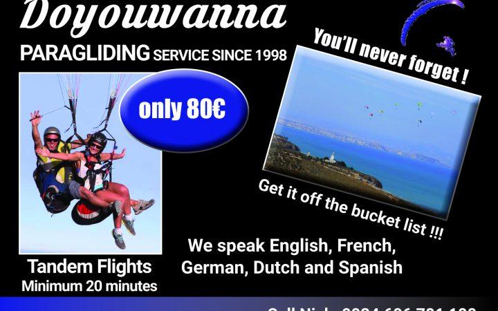 Doyouwanna