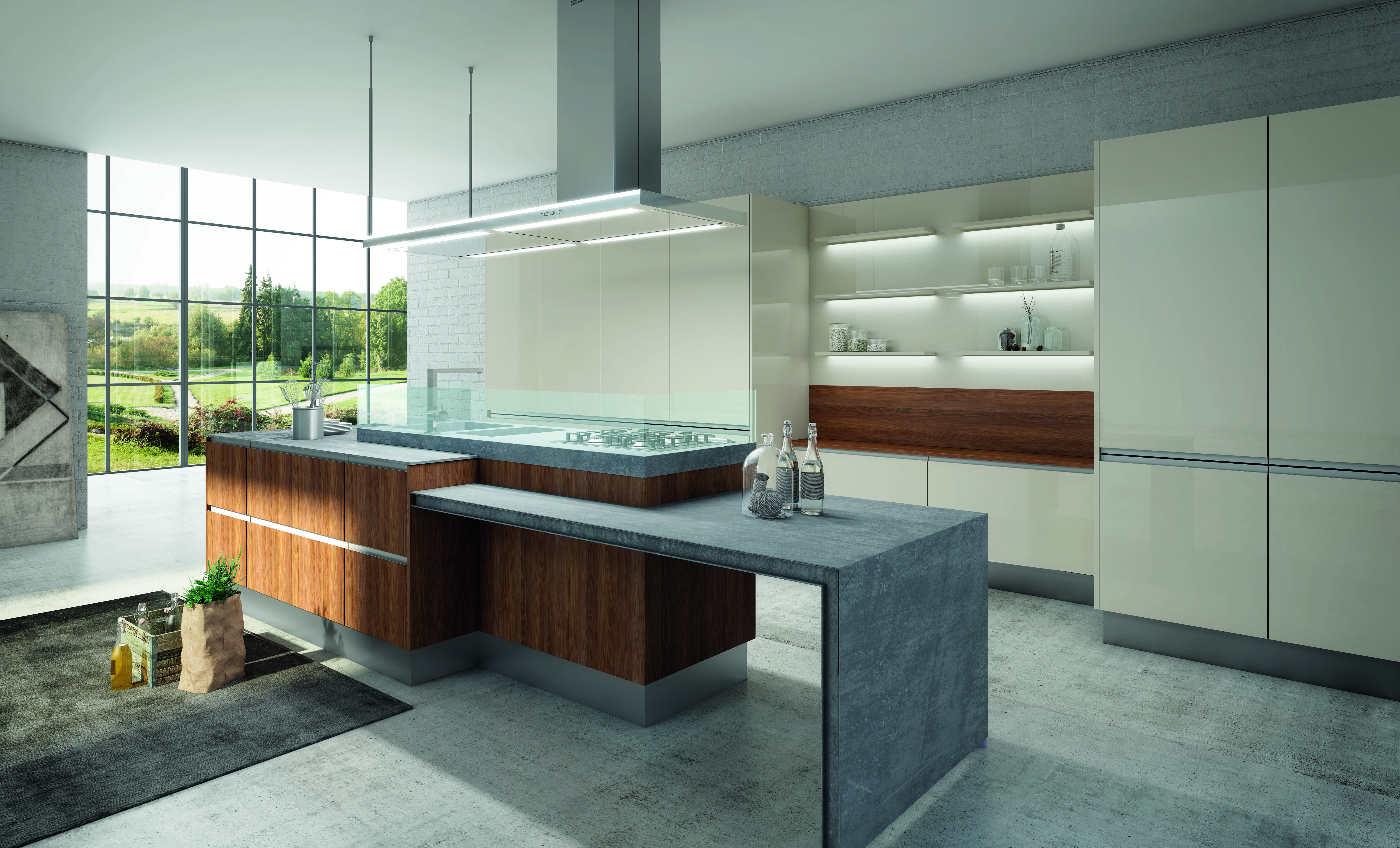 latest trend in kitchen design house design and decorating ideas