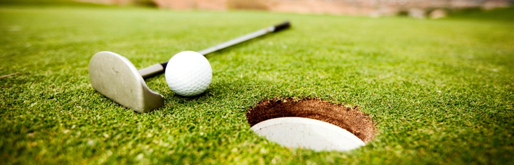 правила гольф картинки